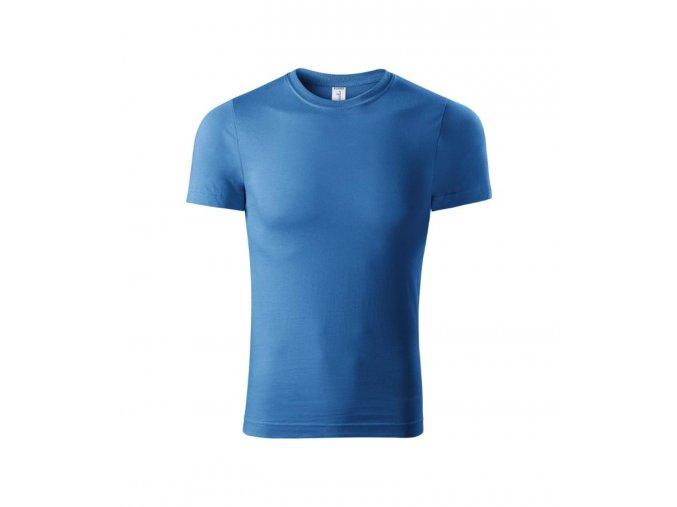 tričko modré 2
