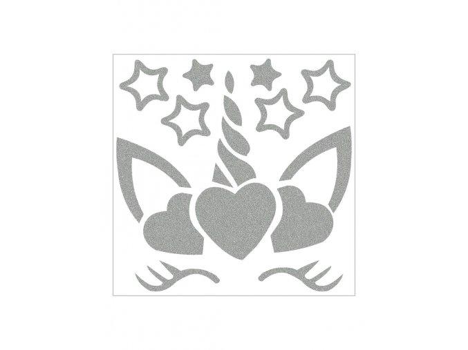 jednorozec a hvezdy 2