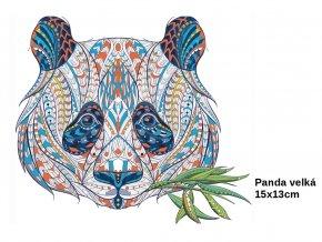panda velka