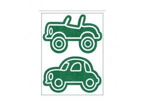 zelená doprava
