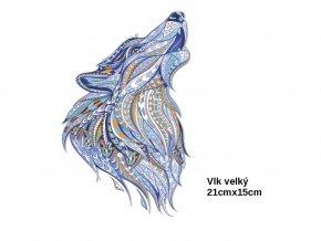 vlk velky