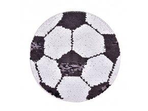míč zlatý