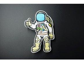 kosmonaut velky