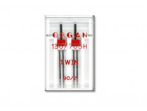 dvojjehla organ 90 2 ok