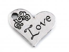 privesek srdce 5