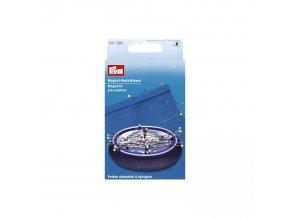 miska magneticka prym modra