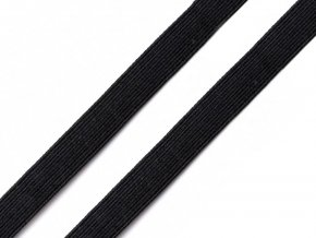 pruženkka černa