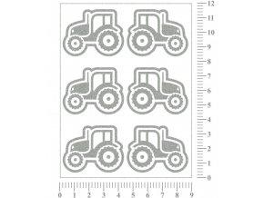 traktory menší reflex 2