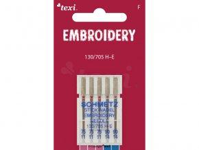 jehly schmetz embroidery mix