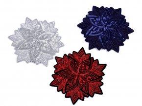 flirové květy