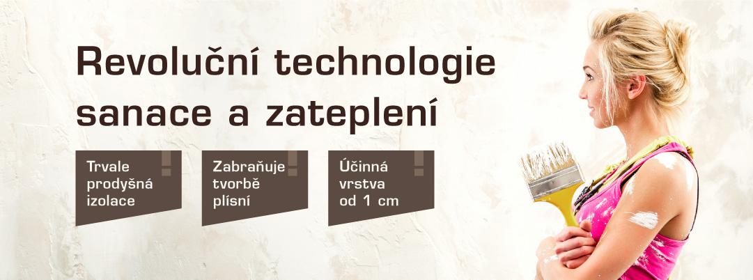 Revoluční technologie