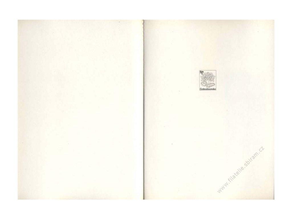 PT 23, dárkové album se zn. z roku 1989 + PT23, **