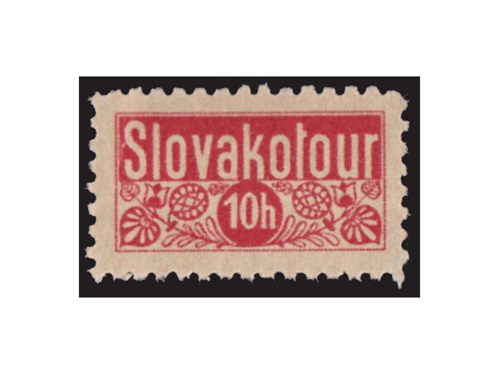 Slovakotur 10h, **