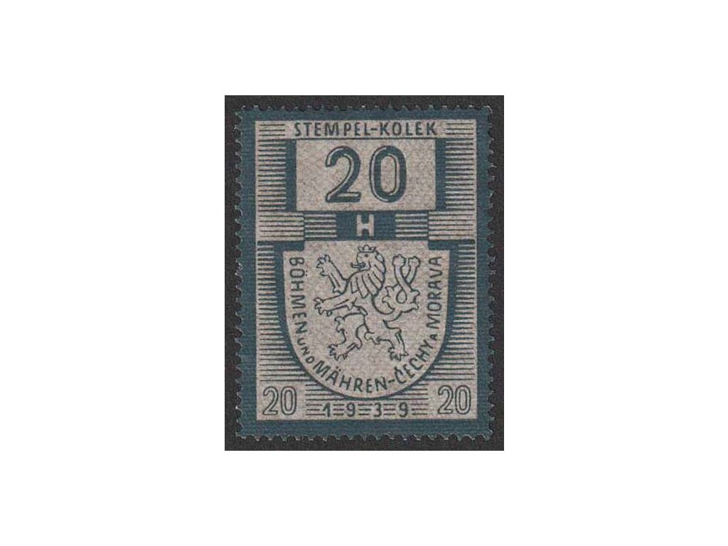 20H 1939, **