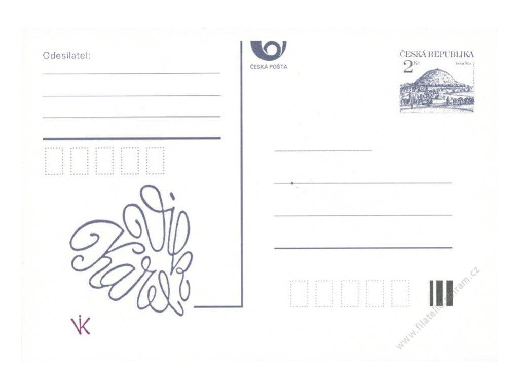 PPp 5  Karel ViK (faksimile)