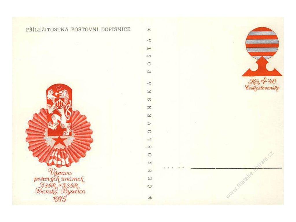 CDV 169 Bánská Bystrica