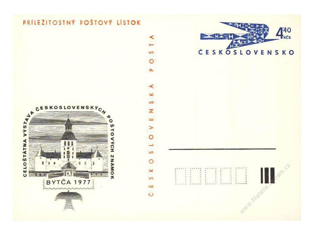 CDV 175 Bytča 1977