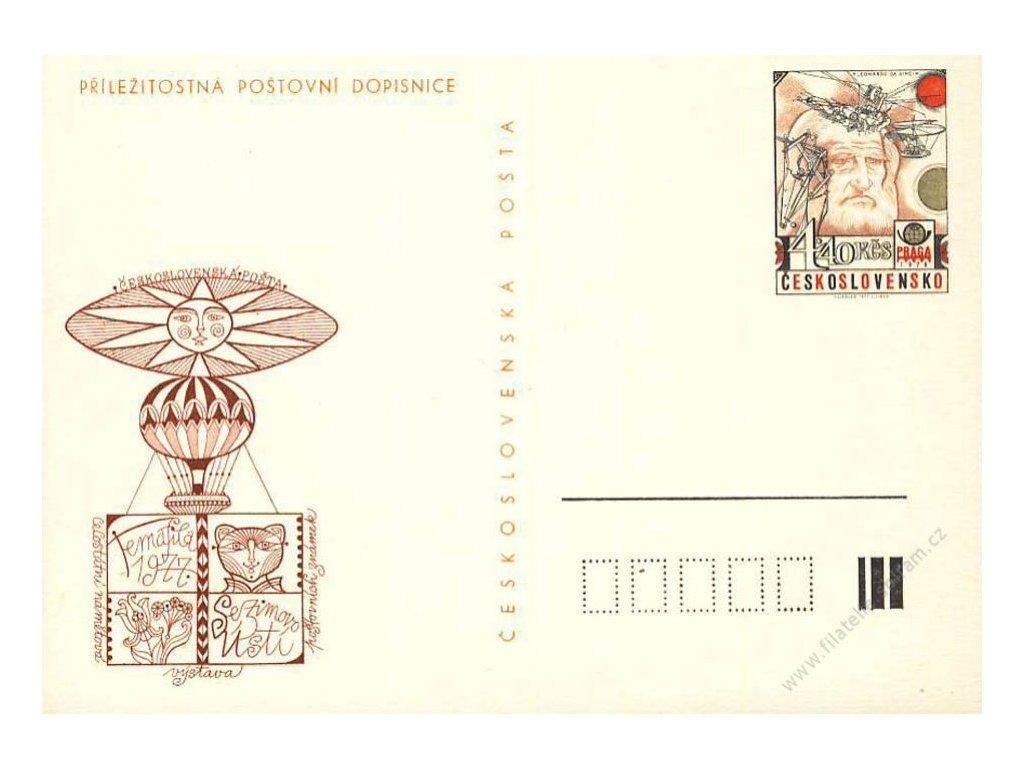 CDV 178 Temafila 1977