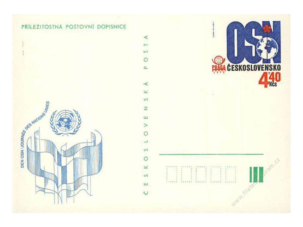 CDV 186 Den OSN