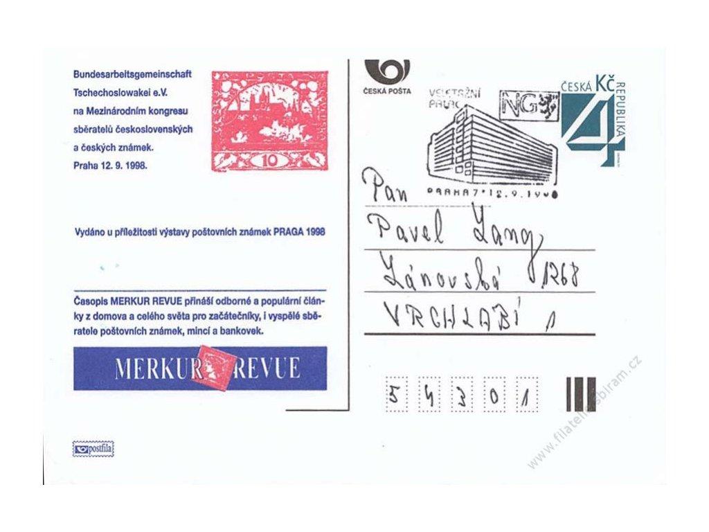 PP 99 Bundesarbeitsgemeinschaft, prošlé