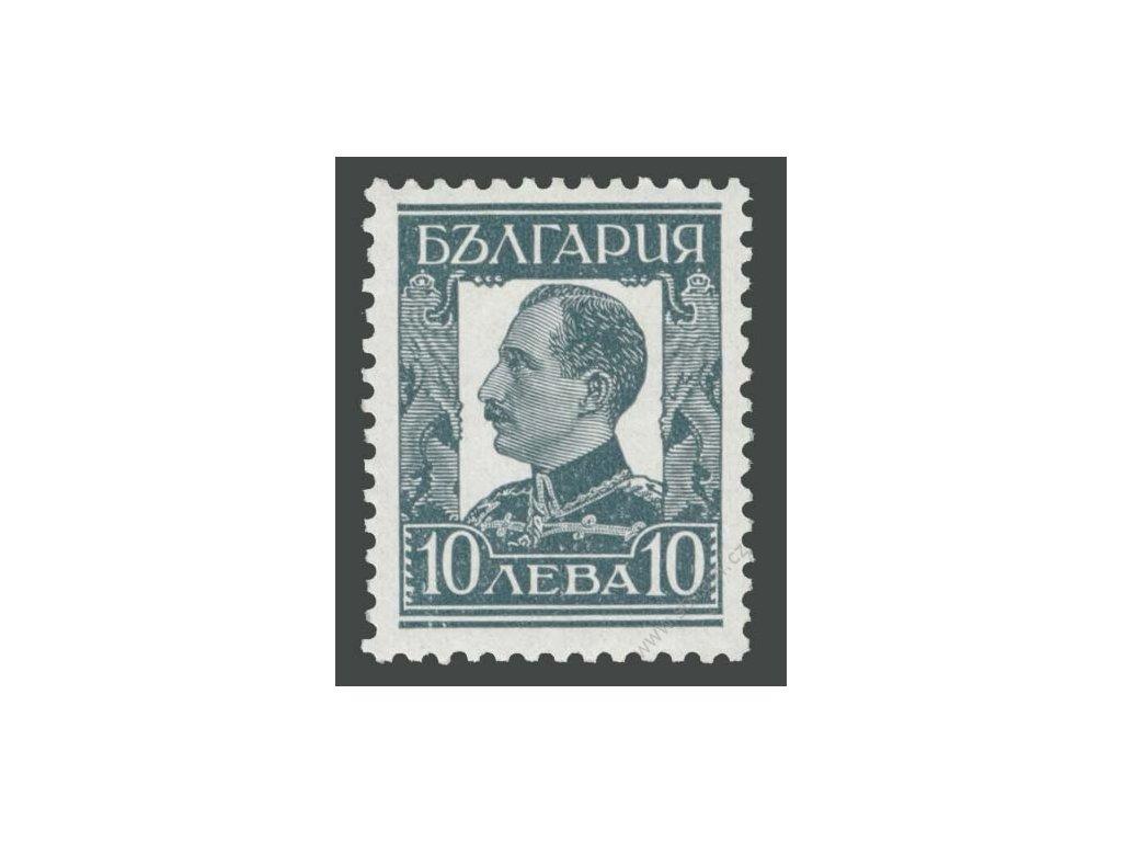 1931, 10L Boris, MiNr.231, ** , silná nanáška lepu