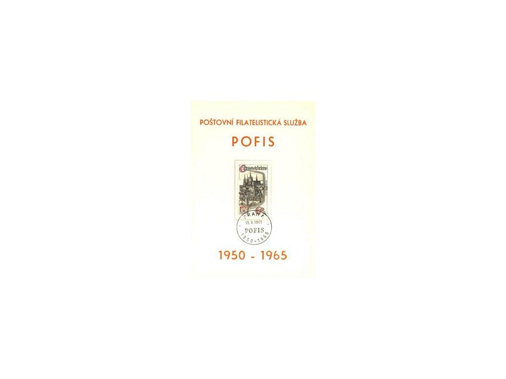 Pofis, Pražský hrad, pamětní list,
