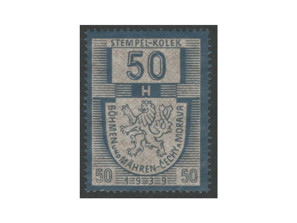 50h 1939, **