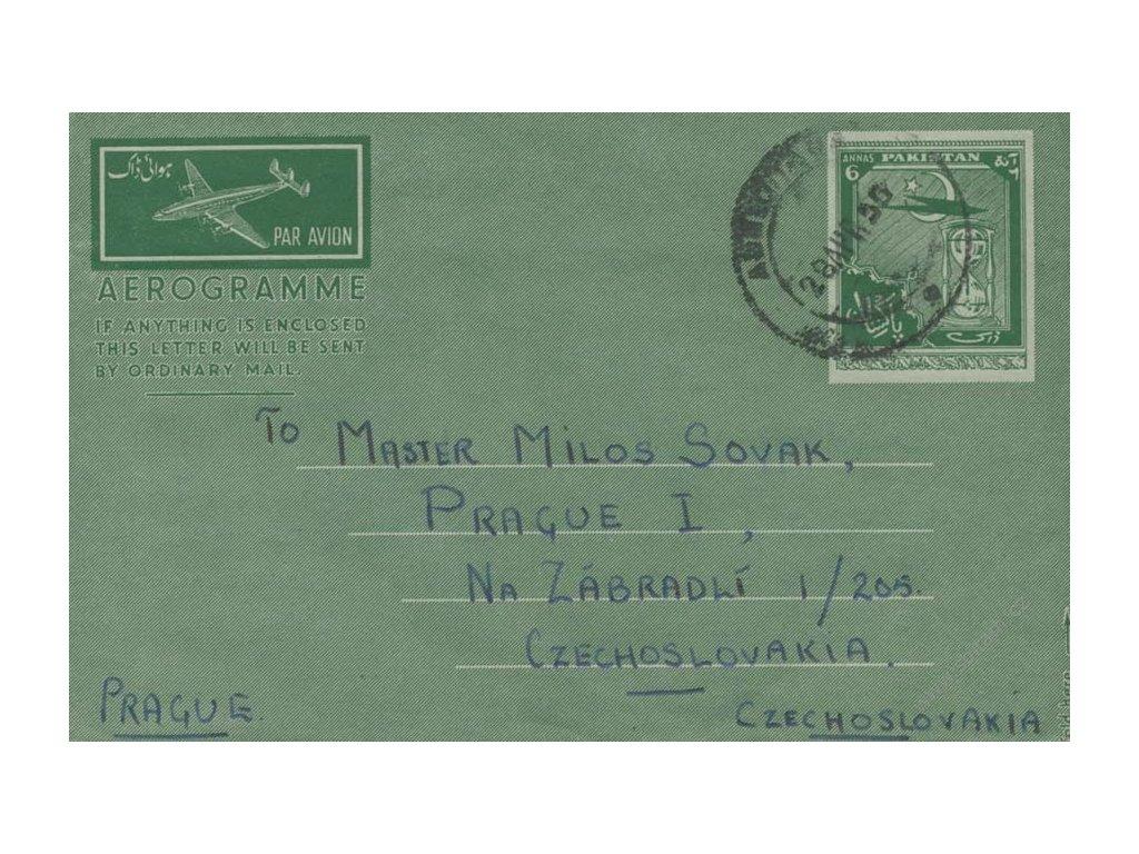 Ethiopie, 1896, 1GUERSCH, dopisnice, neprošlé