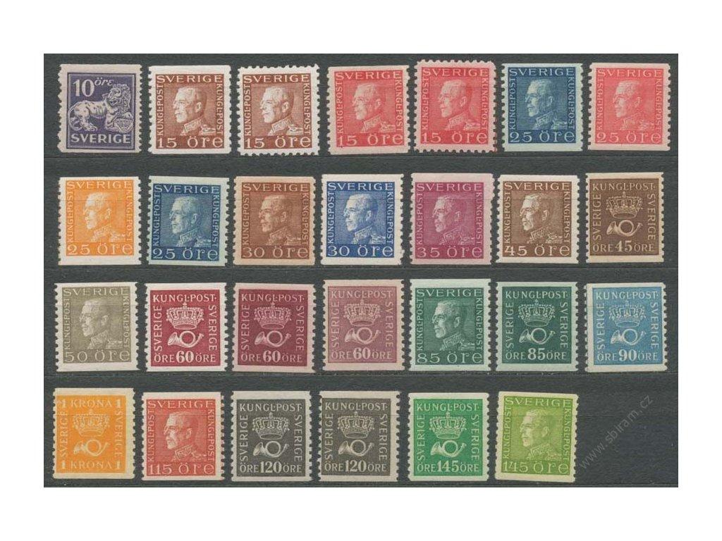 1921/36, 10-145Ö, studijní sestava, **/*