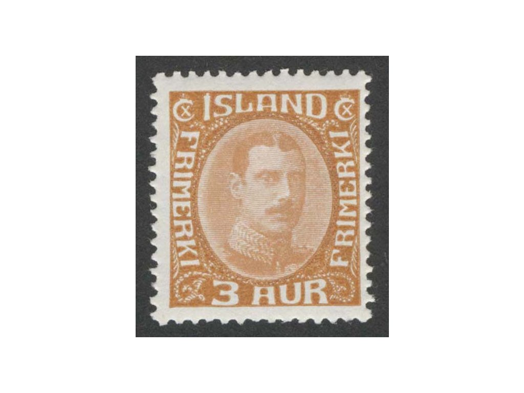 1931, 3 A Christian, MiNr.157, **