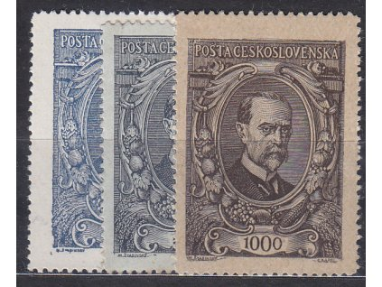 125-1000h série, Nr.140-2, * po nálepce, ilustrační foto
