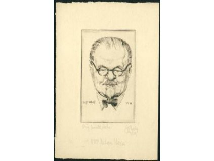 Malý, 1935, Ex libris