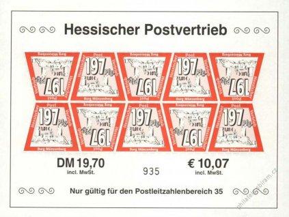 Hessischer Postvertrieb