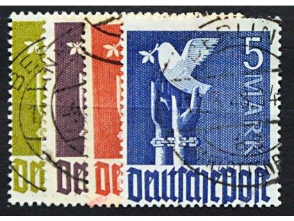 Společné vydání, 1947, 1-5M koncové hodnoty série,