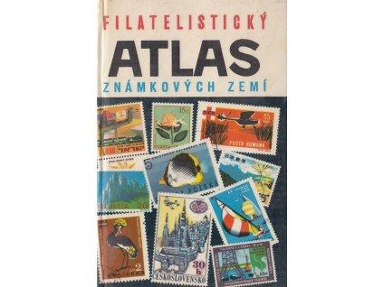 Známkový atlas filatelistických zemí, 2.vydání, stopy používání