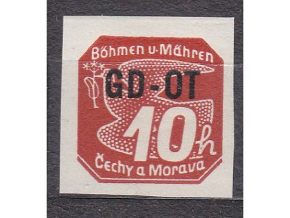 10h GD-OT, Nr.OT1, **
