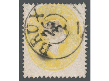 1860, 2Kr Franc Josef, MiNr.18, razítkované