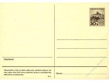 CDV 161Pa Praha (I)