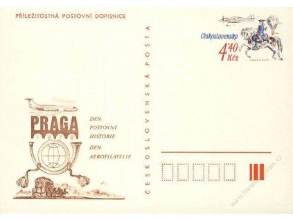 CDV 183 Praga 1978