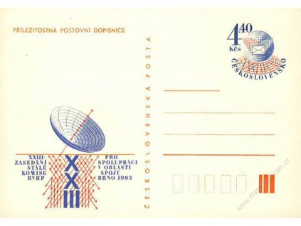 CDV 198 Brno 1983