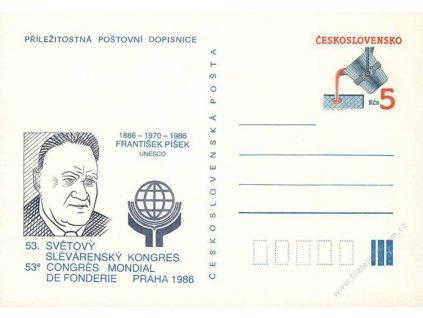 CDV 206 Slévárenský kongres