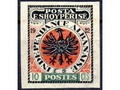 1912, 10Q nevydaná, (*)