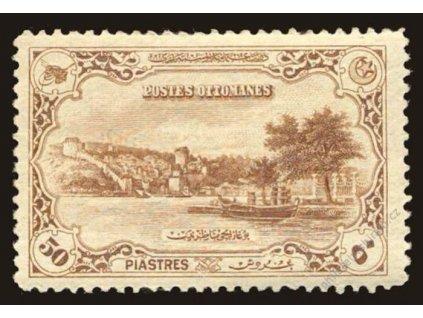 1920, 50Pia Zátoka, MiNr.684, **