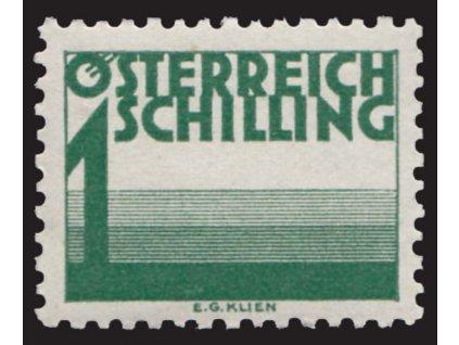 1925, 1S doplatní, MiNr.155, ** , dv