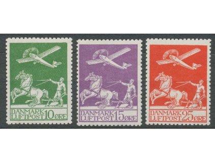 1925, 10-25Q letecká série, * po nálepce, 10Q vada