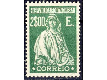1926, 2E Ceres, MiNr.425, * po nálepce