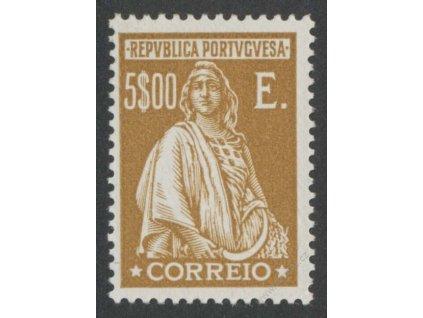 1926, 5E Ceres, MiNr.428, **