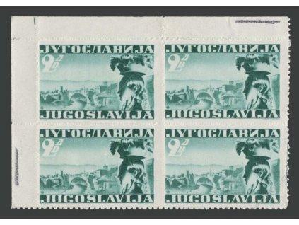193?, 2D Výjev, návrh na známku, ** , lehké vlomy