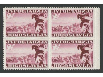 193?, 2D Výjev, návrh na známku, ** , tiskem V.Neubert