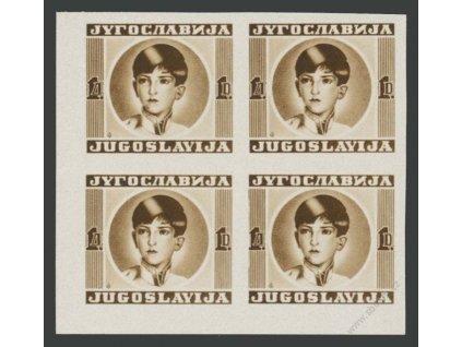 193?, 1D Car Petr, návrh na známku, (*) , tiskem V.Neubert